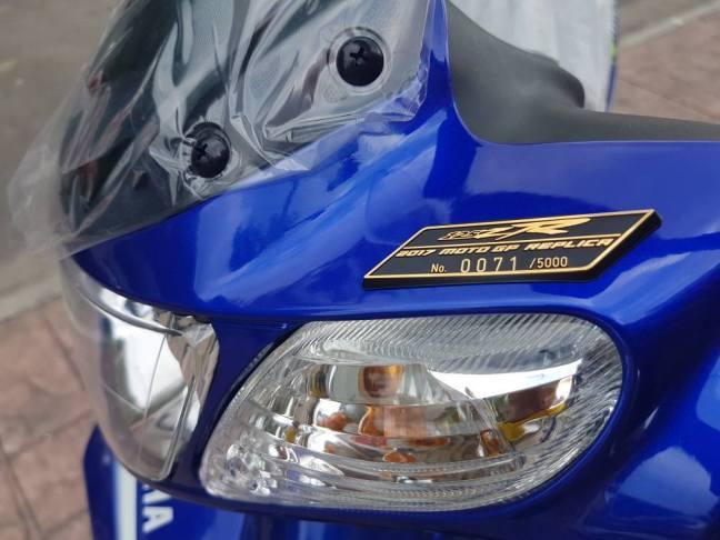 Persamaan, Subtitusi Part Yamaha 125Z – Just sHare