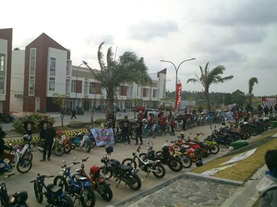 street cub deklarasi triwulan (18)