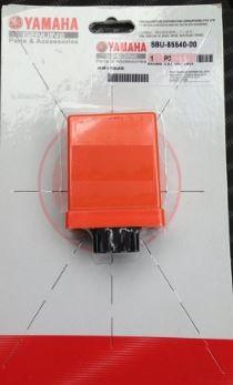 cdi 125z orange