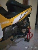 yamaha 125z carbon (98)